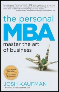 Personal MBA Book