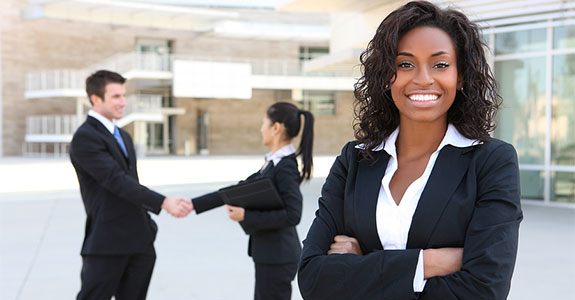 african-business-woman