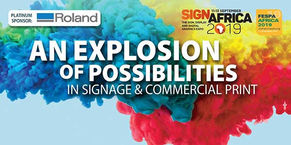 Sign Africa Expo