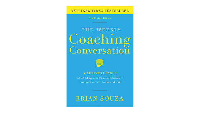 The-Weekly-Coaching-Conversation-by-Brian-Souza