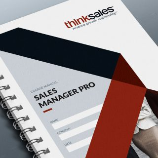 Sales Manager Pro Course - Training for Sales Managers