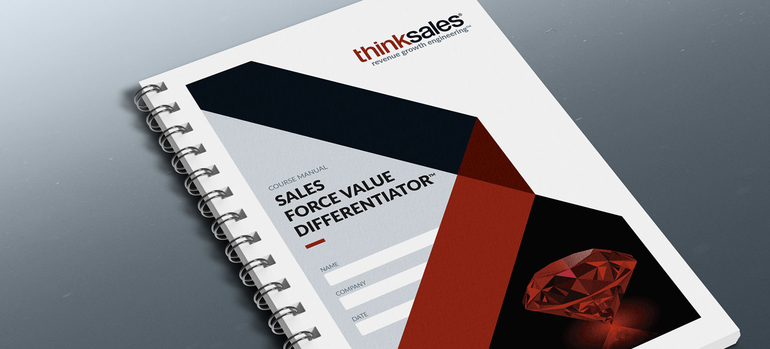 Sales Force Value Differentiator - Sales Training