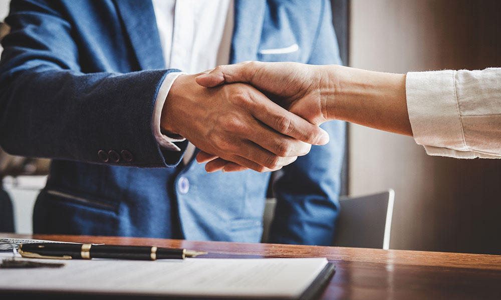 How Your Sales Team Is Focusing Too Much On The End Of A Deal